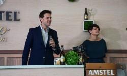 Pintxos Experience de Amstel Oro reúne a cinco de los mayores exponentes de la cocina en miniatura en el Veles e Vents Valenci (34)