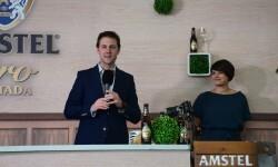 Pintxos Experience de Amstel Oro reúne a cinco de los mayores exponentes de la cocina en miniatura en el Veles e Vents Valenci (35)