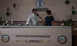 Pintxos Experience de Amstel Oro reúne a cinco de los mayores exponentes de la cocina en miniatura en el Veles e Vents Valenci (39)