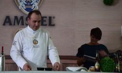 Pintxos Experience de Amstel Oro reúne a cinco de los mayores exponentes de la cocina en miniatura en el Veles e Vents Valenci (42)