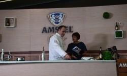Pintxos Experience de Amstel Oro reúne a cinco de los mayores exponentes de la cocina en miniatura en el Veles e Vents Valenci (43)