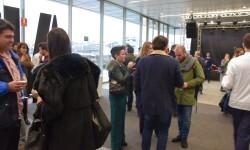 Pintxos Experience de Amstel Oro reúne a cinco de los mayores exponentes de la cocina en miniatura en el Veles e Vents Valenci (51)