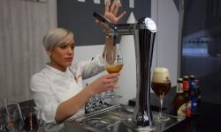 Pintxos Experience de Amstel Oro reúne a cinco de los mayores exponentes de la cocina en miniatura en el Veles e Vents Valenci (54)