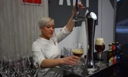 Pintxos Experience de Amstel Oro reúne a cinco de los mayores exponentes de la cocina en miniatura en el Veles e Vents Valenci (55)