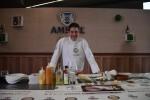 Pintxos Experience de Amstel Oro reúne a cinco de los mayores exponentes de la cocina en miniatura en el Veles e Vents Valenci (57)