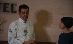 Pintxos Experience de Amstel Oro reúne a cinco de los mayores exponentes de la cocina en miniatura en el Veles e Vents Valenci (61)