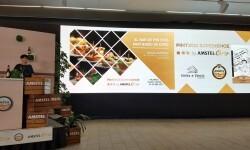 Pintxos Experience de Amstel Oro reúne a cinco de los mayores exponentes de la cocina en miniatura en el Veles e Vents Valenci (7)