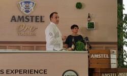 Pintxos Experience de Amstel Oro reúne a cinco de los mayores exponentes de la cocina en miniatura en el Veles e Vents Valenci (8)