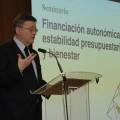 Puig se compromete a garantizar la compatibilidad del nuevo sistema de financiación con el marco de estabilidad.