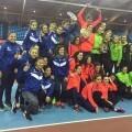 Resultados de la Copa de Su Majestad La Reina 2017 del Valencia Club de Atletismo.