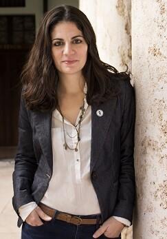 Sara Mansanet.