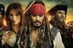 Se aplaza el concierto con proyección de 'Piratas del Caribe' por problemas técnicos ajeos al Palau.