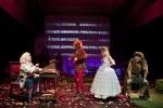 Tres funciones extraordinarias despiden este fin de semana la nueva coproducción de Arden y Sala Russafa.