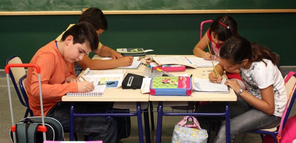 Un total de 362 centros ha solicitado la modificación de la jornada escolar para el curso 2017-2018