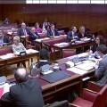 """Mulet lamenta que el PSOE """"presente mociones para sus cítricos y rechace las enmiendas de Compromís"""