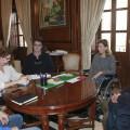 reunión sindicato CCOO