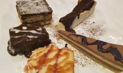 tartas chocolate postres Reapertura de la arroceria la plaza (145)