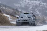 Toyota Test - Jari-Mati Latvala - Gap - Photo Brieuc Merciere - Austral