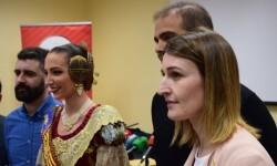 'Nit del Espolín', un espectáculo que unirá la artesanía sedera y la pirotécnia (16)