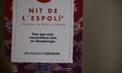 'Nit del Espolín', un espectáculo que unirá la artesanía sedera y la pirotécnia (51)
