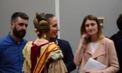 'Nit del Espolín', un espectáculo que unirá la artesanía sedera y la pirotécnia (7)