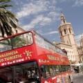 Es una de las plazas más bulliciosas y concurridas de Valencia. En la plaza se encuentra, el kilómetro cero de las carreteras radiales de Valencia, y es además la referencia para numerar los edificios de Valencia.