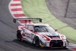 Nissan y NISMO presentan su programa mundial de Motorsport para 2017 con Lucas Ordoñez