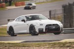 Nissan protagonista en las 8.000 Vueltas al Circuito del Jarama
