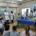 Aigües de l'Horta lanza la campaña 2017 de educación ambiental para escolares en Aldaia.