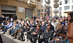 Alboraya proclama sus reinas y damas andaluzas (2)