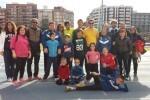 Arranca el proyecto 'Relevo Paralímpico', una iniciativa encaminada a promover el deporte entre las personas discapacitadas en la Comunitat.
