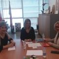 Ayuntamiento y Generalitat inician un plan de regulación en los servicios sociales de la ciudad.