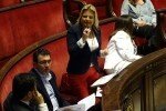 Cs denuncia que la Junta Central Fallera oculta los contratos menores. (Foto-Manuel Molines). Amparo Picó.
