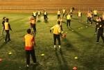 Curso de Formación de 'Xecball' para los monitores de las Escuelas de Ajedrez de la FDM de Valencia.
