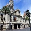 El Ayuntamiento crea un grupo local de prevención de la intolerancia y la violencia. (Ayuntamiento de Valencia).