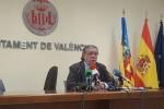 El Ayuntamiento de Valencia exigirá compensación al Estado si se derivan consecuencias de la doctrina del Constitucional sobre el impuesto de plusvalías.