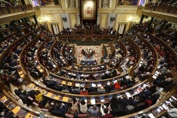 El Congreso vota a favor de la tramitación de la ILP de renta mínima.