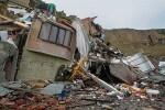 El Gobierno de Filipinas confirma la muerte de 4 personas y 126 heridos por sismo.