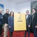 El Palau de la Música abre sus puertas a los músicos de jazz valencianos con el ciclo 'Jazz a poqueta nit'. (Foto-Eva Ripoll)