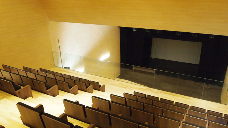 El Teatro del Raval castellon