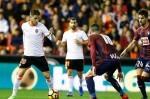 El Valencia CF cae derrotado en Mestalla ante el Eibar y vuelve a una situación de peligro (0-4). (Foto-Lázaro de la Peña).