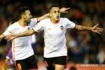 El Valencia CF se impone ante Real Madrid en Mestalla (2-1). (Foto-Lázaro de la Peña).