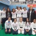 El Valencia Club de Judo sigue sumando triunfos dentro y fuera de España.