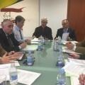 El acuerdo alcanzado por el Ayuntamiento con el puerto supone ganar 190.000 metros de equipamiento para Natzaret y para Valencia.