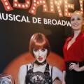 Presentacio teatro olimpia de Cabaret