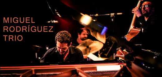 El pianista Miguel Rodríguez presentará nuevos temas.