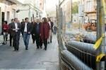 El primer Plan de Infraestructuras Sostenibles invierte en La Safor 6,5 millones de euros y ejecuta el 100 por ciento de las obras proyectadas. (Foto-Abulaila).