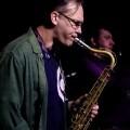 El saxo tenor Tim Armacost presenta en Valencia su nueva formación, Triad.