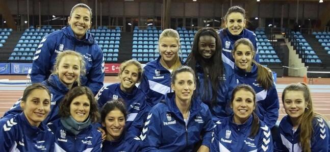 Equipo C.A. Valencia Esports