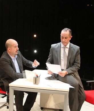 Estarà en el Teatre Rialto de l'1 al 5 de febrer.